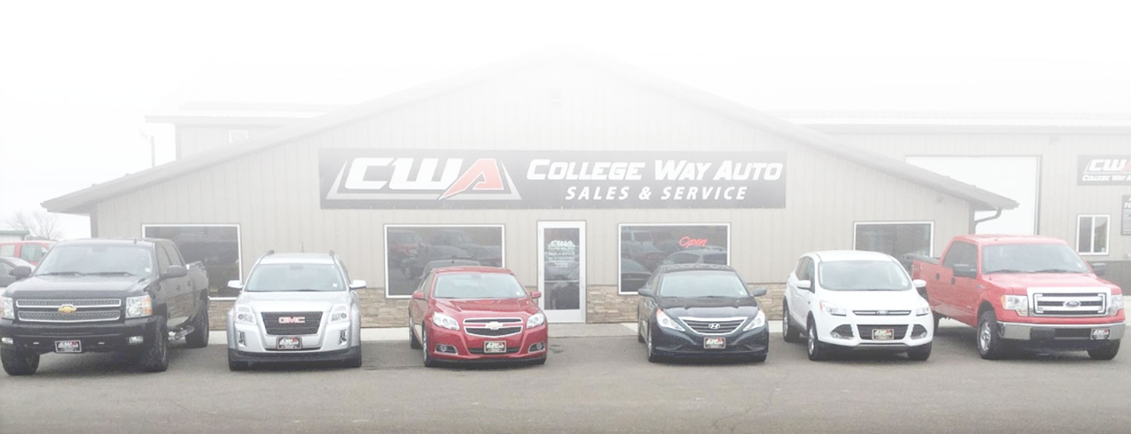 Used Car Dealerships In Mn >> Used Car Sales College Way Auto Sales Service Fergus